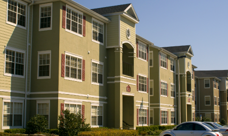 Apartment Complex apartments | denver company roofing and exteriors